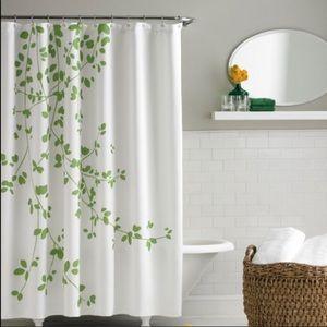 Kate Spade Gardner Street Shower Curtain